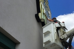 LA Sign Maintenance